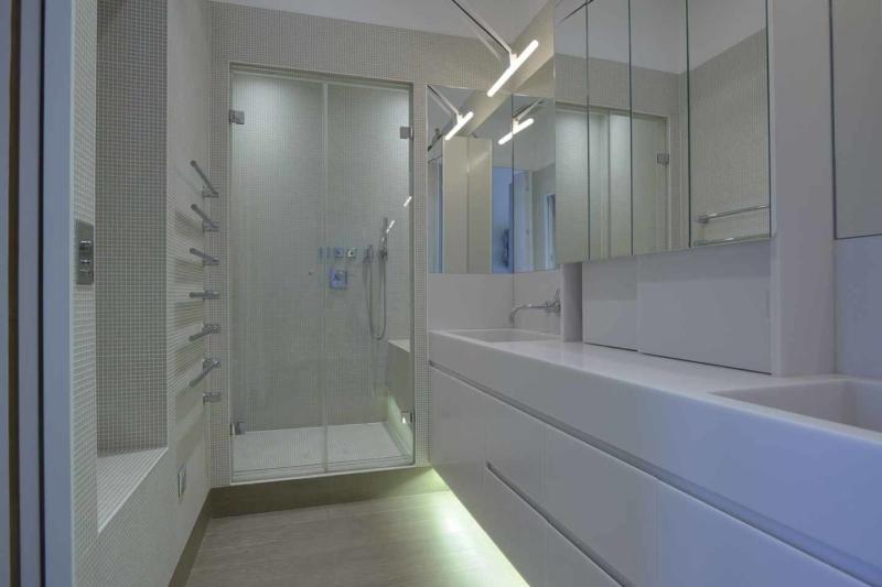 Fabrizio Fiorentino Architecture - Paris 02