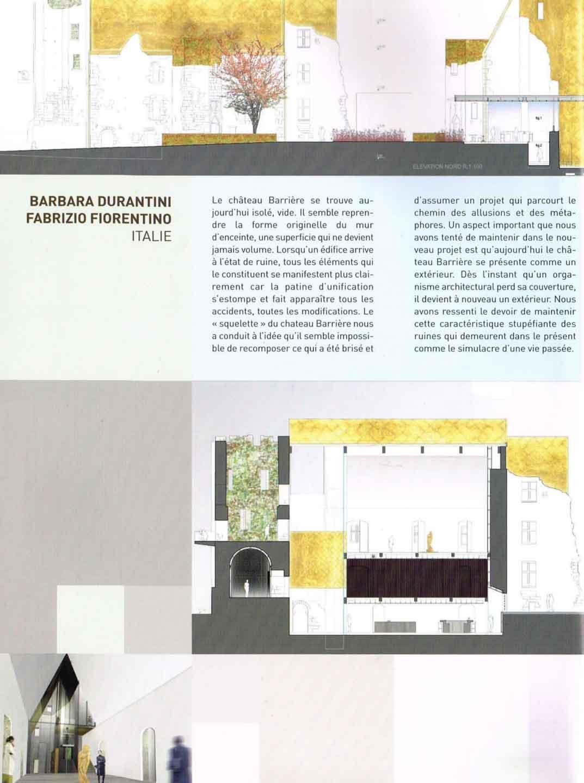 Wilmotte 2006 - Architecte