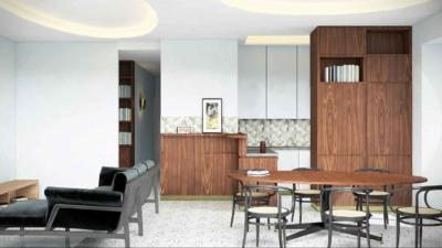 Fabrizio Fiorentino Architecture - Appartement à Rome