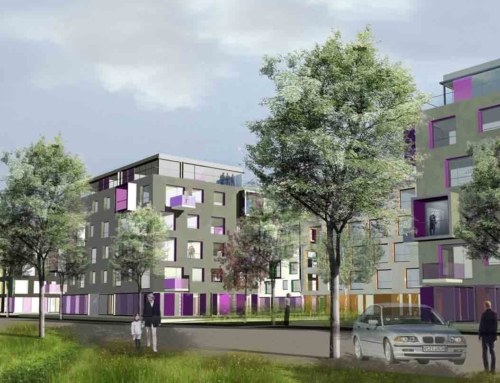 GENEVE – Construction de Logements