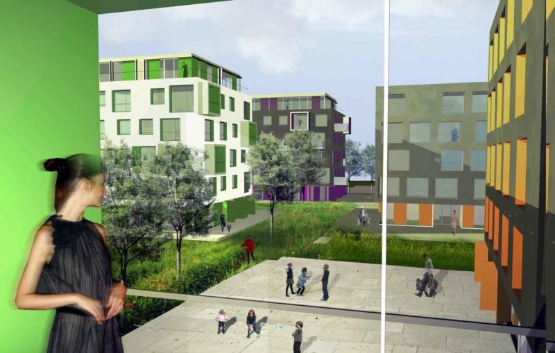Fabrizio Fiorentino Architecture - Genève