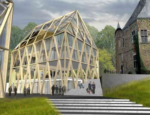GEMBLOUX – Bâtiments administratifs