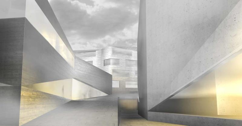 Fabrizio Fiorentino Architecture - Naters