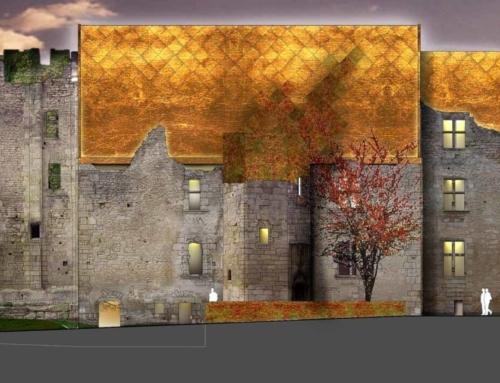 PERIGUEUX – Château Barrière