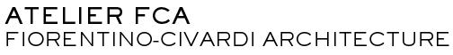 Atelier FCA Logo
