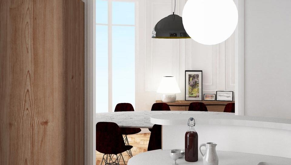 Paris 16 - Appartement-3